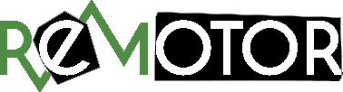 Remotor Logo